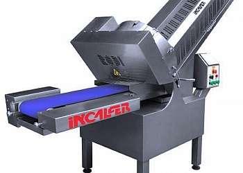 Maquina de cortar frios industrial