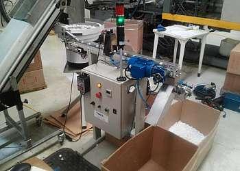Fábrica de esteira transportadora automática